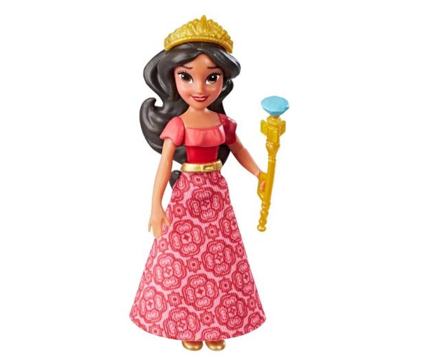 Hasbro Disney Princess Mini Elena z Avaloru Elena - 400528 - zdjęcie