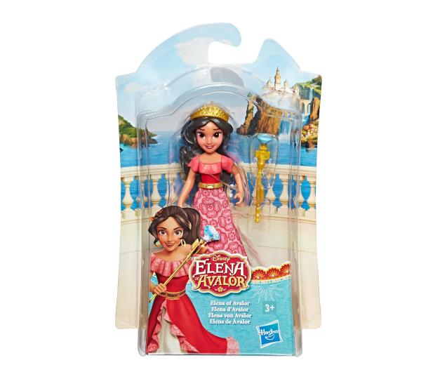 Hasbro Disney Princess Mini Elena z Avaloru Elena - 400528 - zdjęcie 2