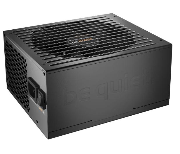 be quiet! Straight Power 11 650W 80 Plus Gold - 401004 - zdjęcie 3