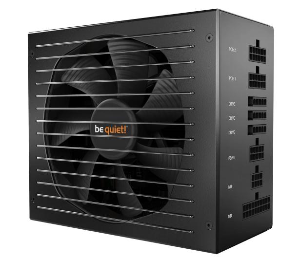 be quiet! Straight Power 11 650W 80 Plus Gold - 401004 - zdjęcie 2