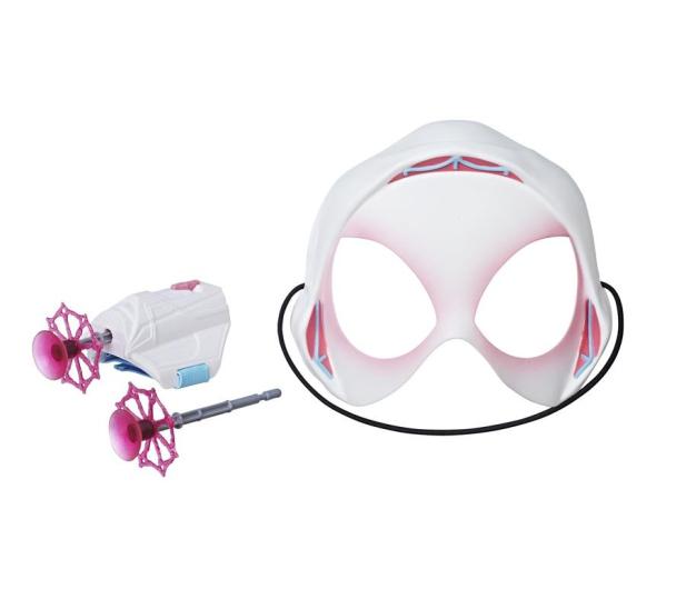 Hasbro Disney Spiderman Uniwersum Zestaw Spider-Gwen - 455664 - zdjęcie