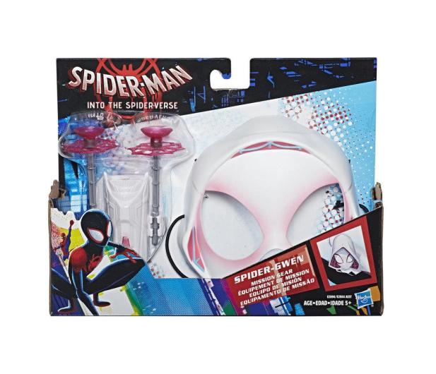 Hasbro Disney Spiderman Uniwersum Zestaw Spider-Gwen - 455664 - zdjęcie 2