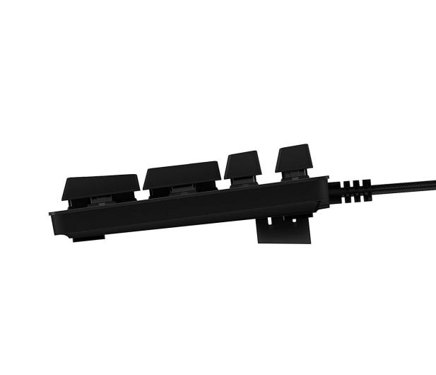 Logitech G513 CARBON Tactile - 427829 - zdjęcie 2