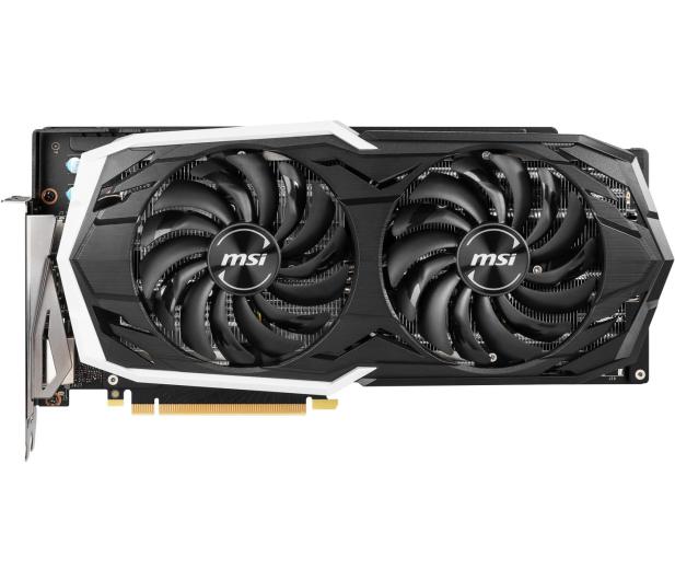 MSI GeForce RTX 2070 ARMOR 8GB GDDR6 - 456603 - zdjęcie 3