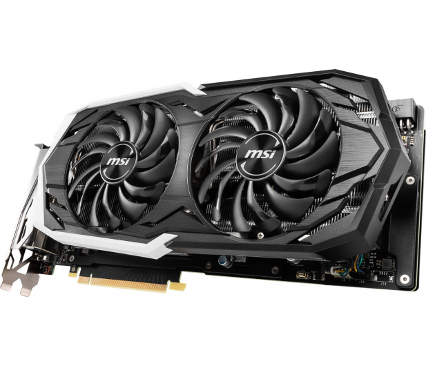 MSI GeForce RTX 2070 ARMOR 8GB GDDR6 - 456603 - zdjęcie 4