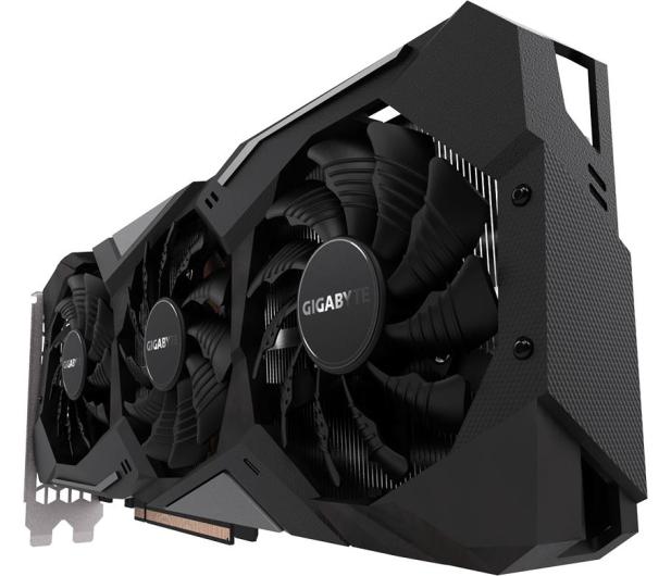 Gigabyte GeForce RTX 2070 GAMING 8G GDDR6 - 456600 - zdjęcie 4