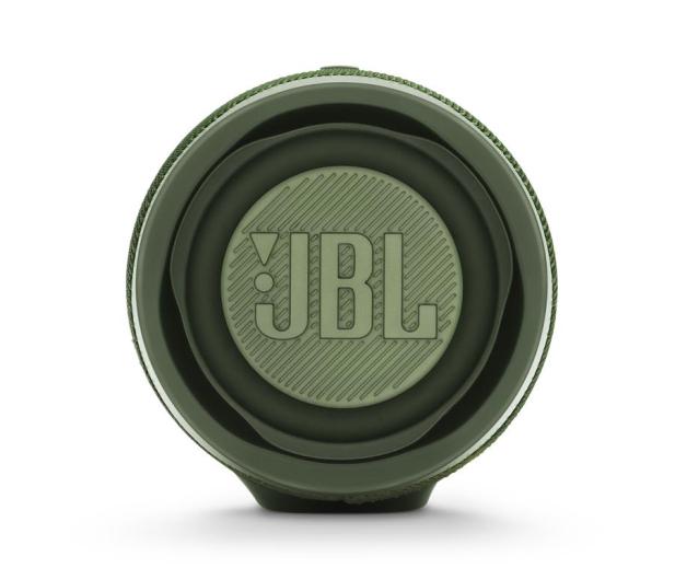 JBL CHARGE 4 Zielony - 452227 - zdjęcie 4