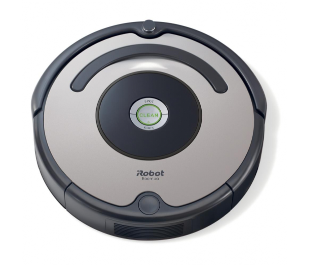iRobot Roomba 615 - 457274 - zdjęcie 2