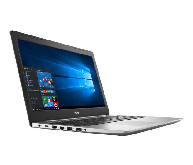 Dell Inspiron 5570 i5-8250U/8GB/256/Win10 R530 biały - 447378 - zdjęcie 5