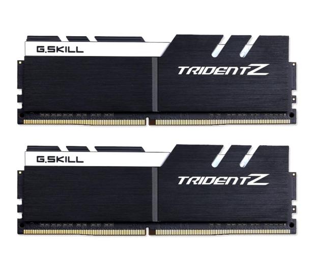 G.SKILL 16GB (2x8GB) 3600MHz CL16 Trident Z - 459021 - zdjęcie