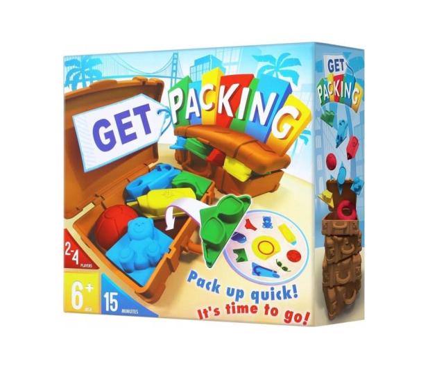 Rebel Get Packing - 453267 - zdjęcie