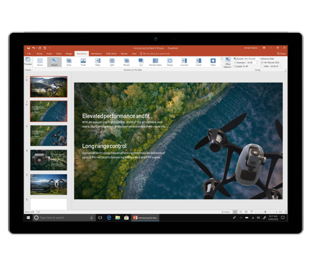 Microsoft Office 2019 Home & Student Win10/Mac - 453313 - zdjęcie 4
