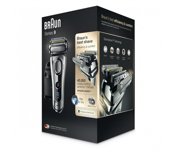 Braun 9292cc - 458535 - zdjęcie 5