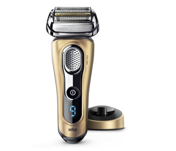 Braun 9299s Gold Gifting Premium - 458532 - zdjęcie