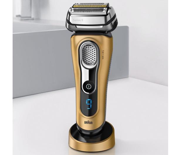 Braun 9299s Gold Gifting Premium - 458532 - zdjęcie 3