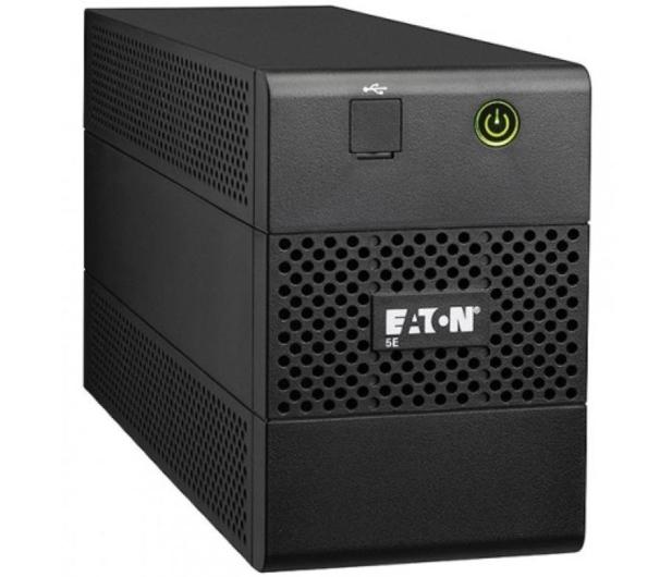 EATON 5E (850VA / 480W) Schuko + 2 x IEC USB - 452300 - zdjęcie