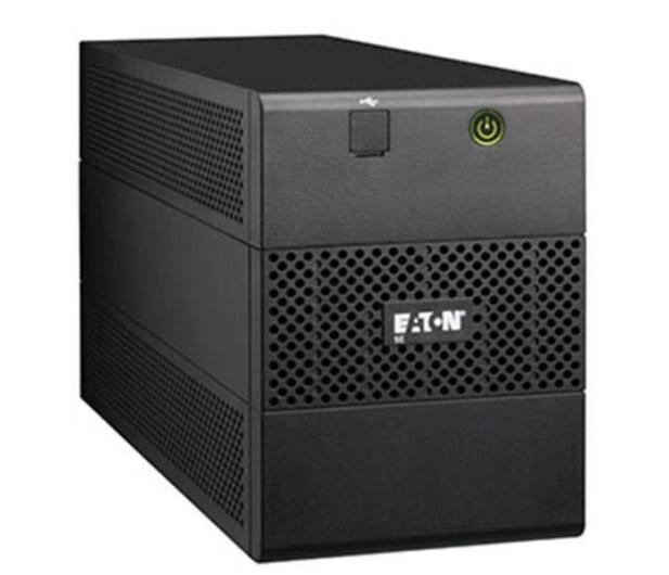 EATON 5E (1100VA/660W) AVR 6 x IEC USB - 452332 - zdjęcie