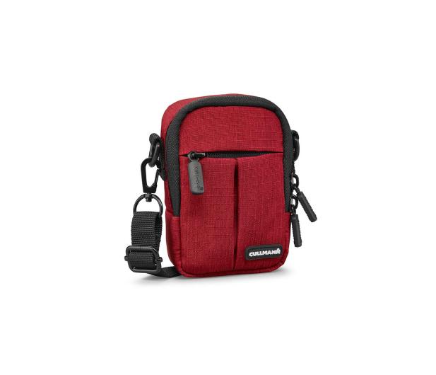 Cullmann Malaga Compact 300 czerwona - 452926 - zdjęcie