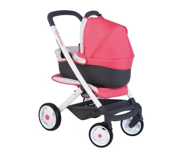 Smoby Wózek 3w1 Maxi Cosi & Quinny - 453438 - zdjęcie
