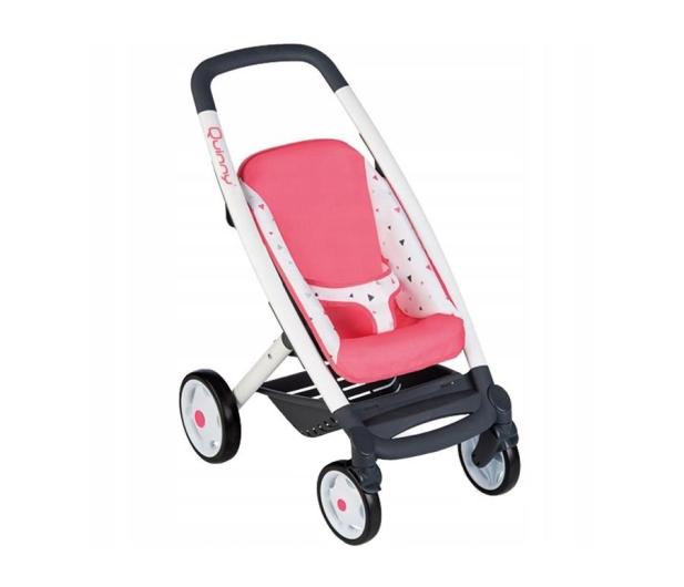 Smoby Wózek 3w1 Maxi Cosi & Quinny - 453438 - zdjęcie 3