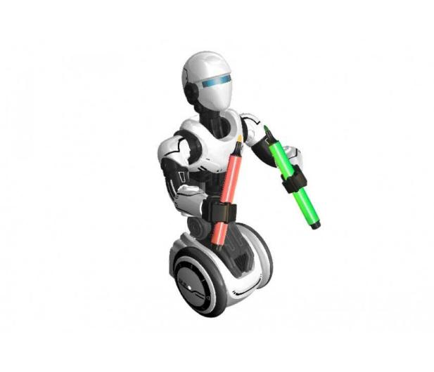 Dumel Silverlit Robot OP One 88550 - 453403 - zdjęcie 2