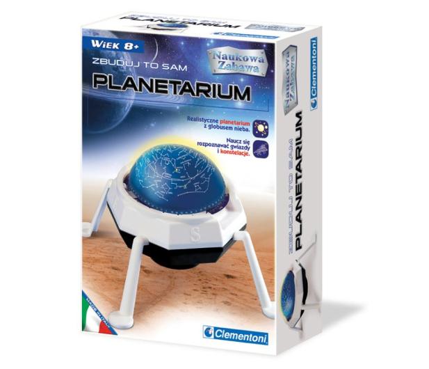 Clementoni Planetarium - 159986 - zdjęcie 3