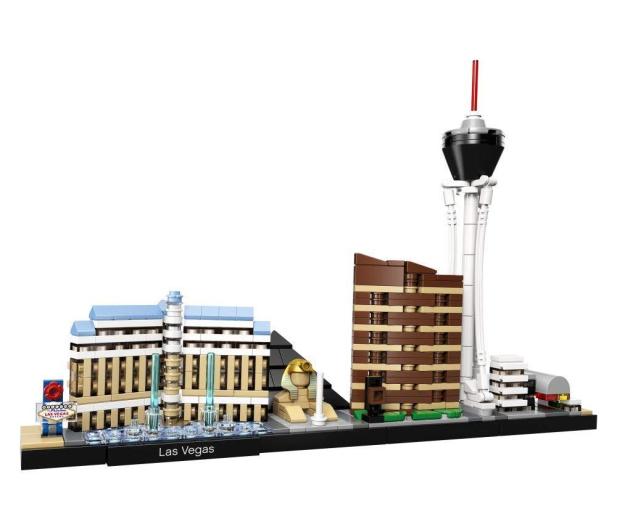 LEGO Architecture Las Vegas - 453836 - zdjęcie 3