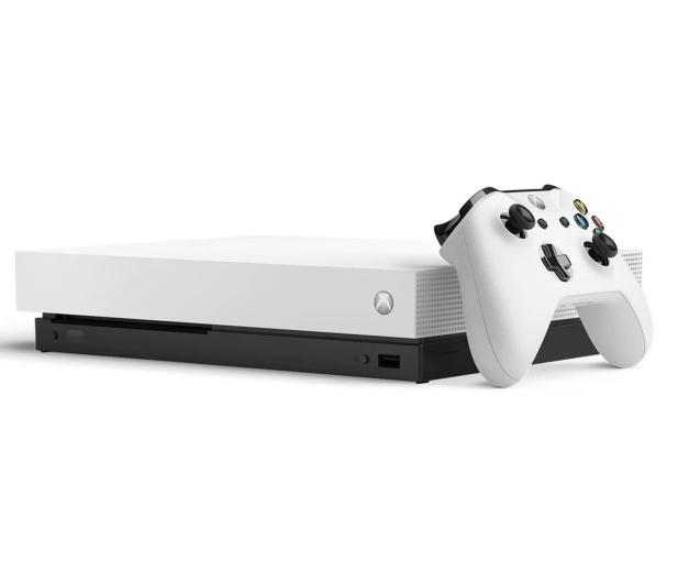 Microsoft Xbox One X 1TB +Fallout 76+GoW4+Fifa19+EA Access - 460391 - zdjęcie 2