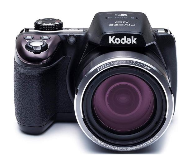 Kodak AZ527 czarny - 452171 - zdjęcie