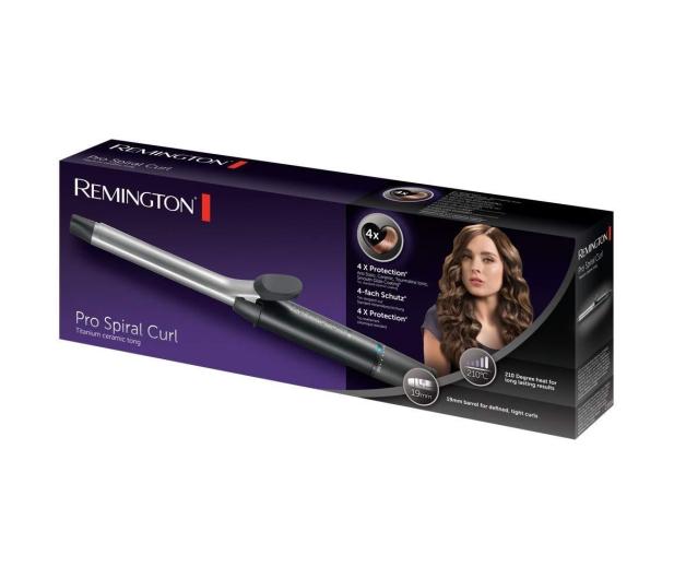 Remington CI5519 Pro Spiral - 453554 - zdjęcie 4