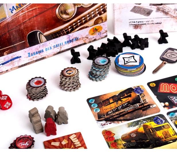 Rebel Zombiaki Ameryki - 454603 - zdjęcie 5