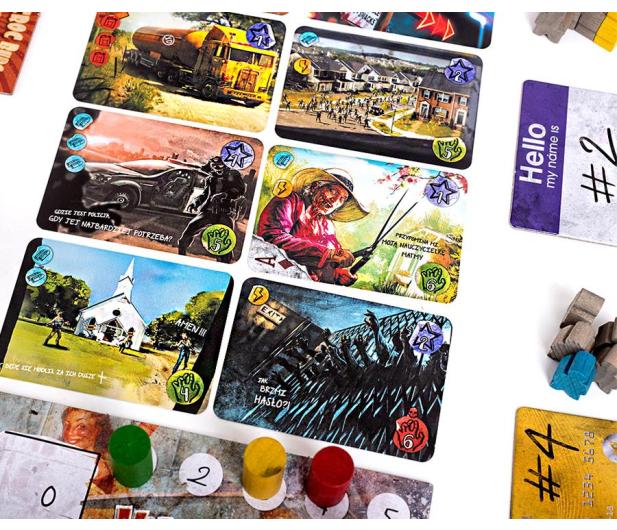 Rebel Zombiaki Ameryki - 454603 - zdjęcie 6