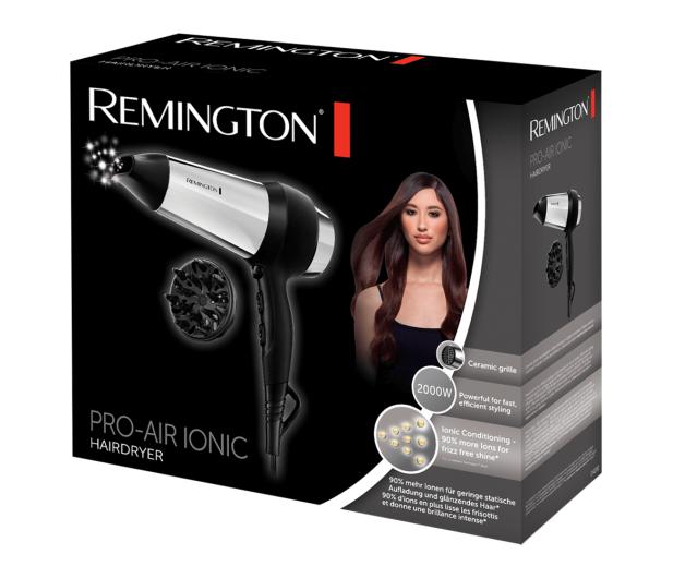 Remington D4200 Pro-Air Ionic - 453522 - zdjęcie 4