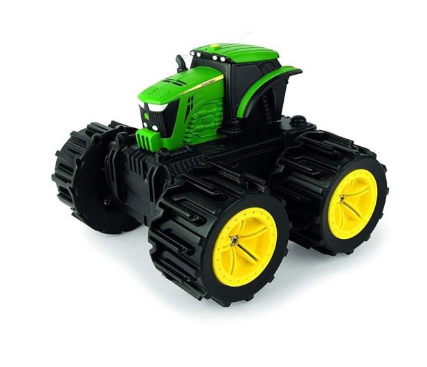 TOMY John Deere Traktor Mega Opony Mini 46711 - 454924 - zdjęcie