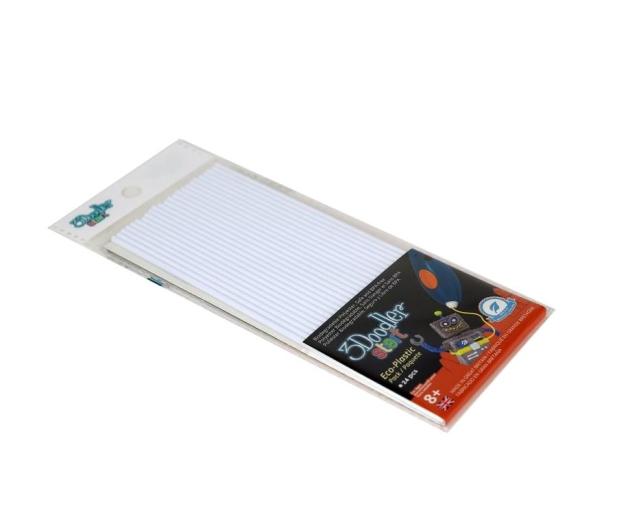 TM Toys 3Doodler wkład jednokolorowy biały DODECO01 - 453644 - zdjęcie