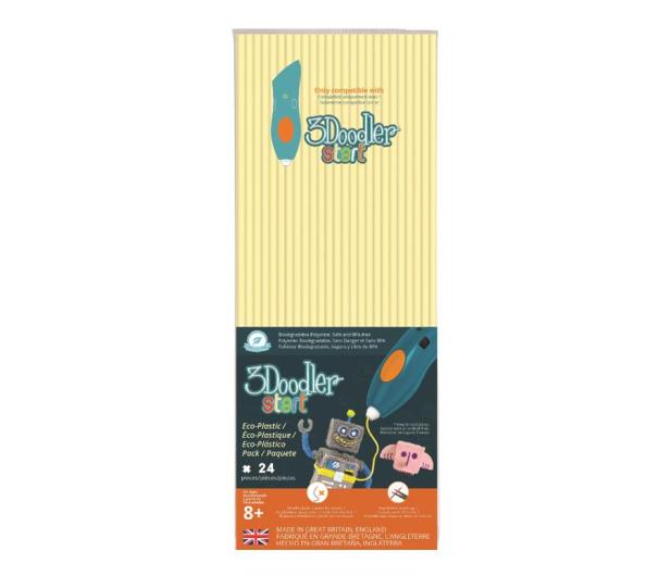TM Toys 3Doodler wkład jednokolorowy brzoskwinia DODECO13 - 453661 - zdjęcie