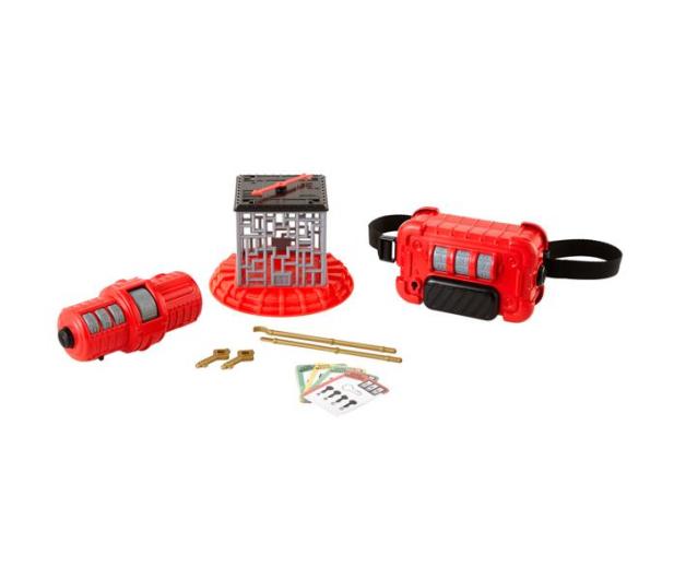 TM Toys Operacja: Escape Room Junior - 453713 - zdjęcie 3