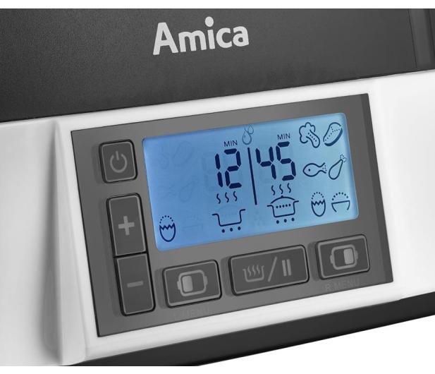 Amica PT 4011 - 461458 - zdjęcie 3