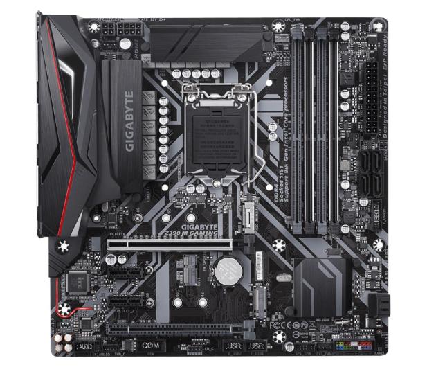 Gigabyte Z390 M GAMING - 461964 - zdjęcie 2