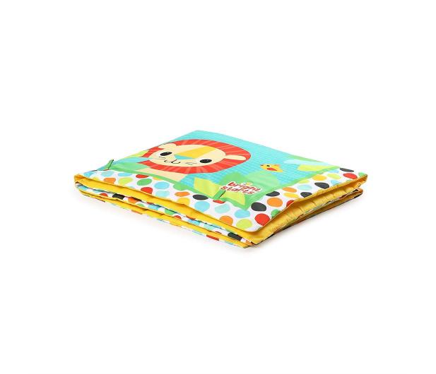 Bright Starts 2w1 Mata i Książka Przyjaciele z Dżungli 10905 - 462788 - zdjęcie 4