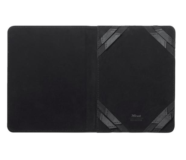 """Trust Eno Protective Cover do czytników e-book 6"""" czarny - 462223 - zdjęcie 4"""