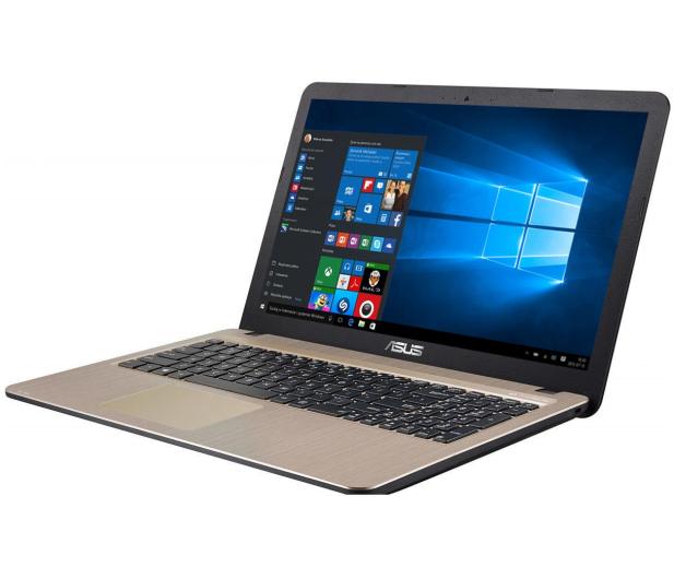 ASUS X540LA-XX1306T i3-5005U/8GB/256/Win10 - 484751 - zdjęcie
