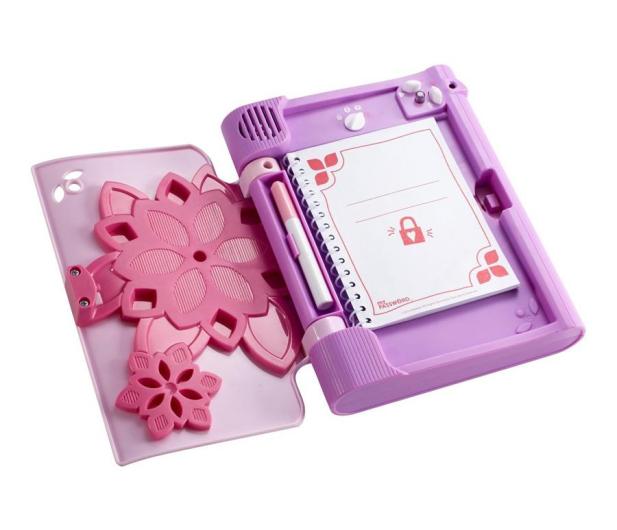 Mattel Pamiętnik na hasło 9 - 456091 - zdjęcie 3