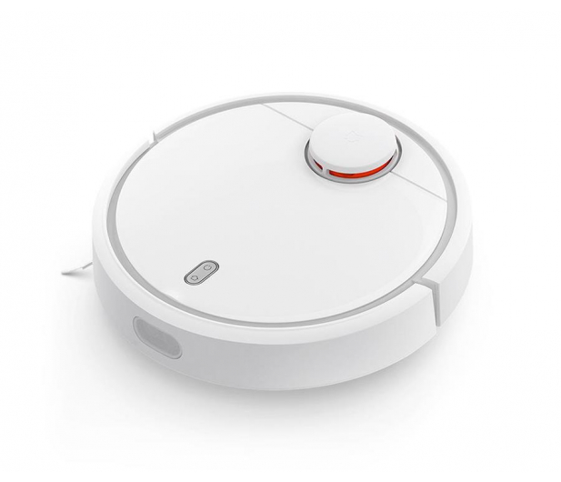 Xiaomi Mi Robot Vacuum Cleaner EU - 441876 - zdjęcie