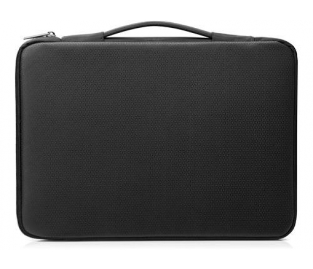 "HP Carry Sleeve 15,6"" (czarno-srebrny) - 462650 - zdjęcie 2"