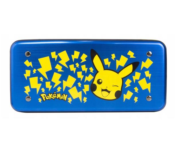 Hori Etui na konsole (aluminiowe) Pikachu - 463133 - zdjęcie