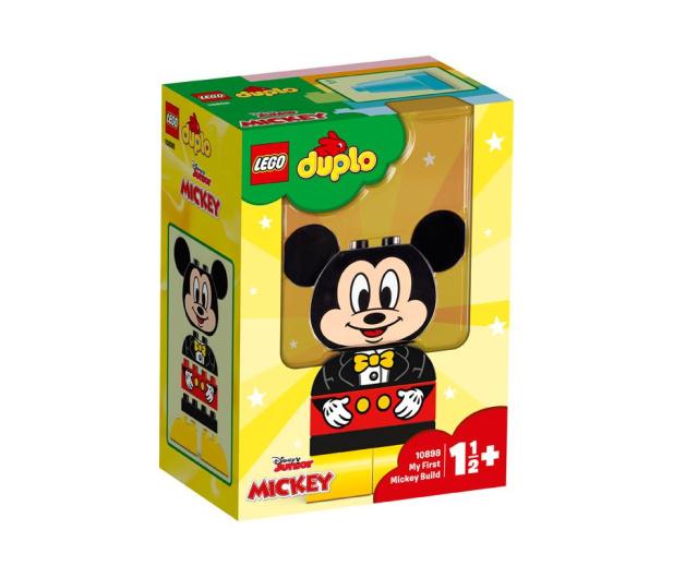 LEGO DUPLO Moja pierwsza Myszka Miki - 465048 - zdjęcie