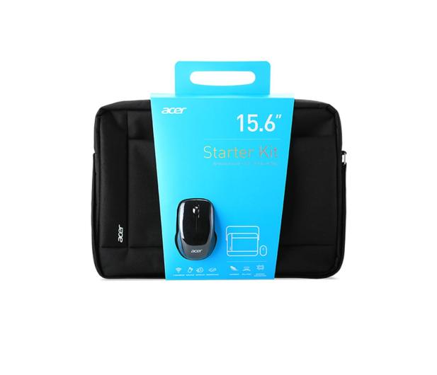 """Acer Notebook Starter Kit 15,6"""" - 463430 - zdjęcie"""
