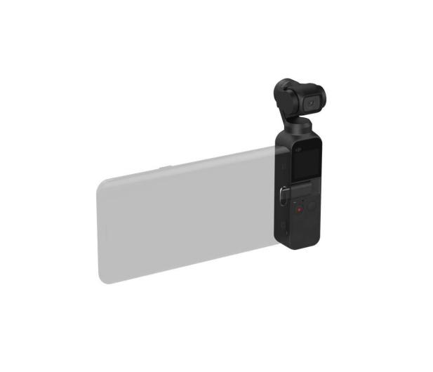 DJI Osmo Pocket - 464943 - zdjęcie 2