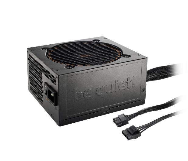 be quiet! Pure Power 11 CM 400W 80 Plus Gold - 459595 - zdjęcie 3